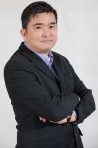 Jim Hong Choon Hau