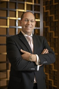 Tim Quarm, General Manager of Pullman Kuala Lumpur City Centre Hotel