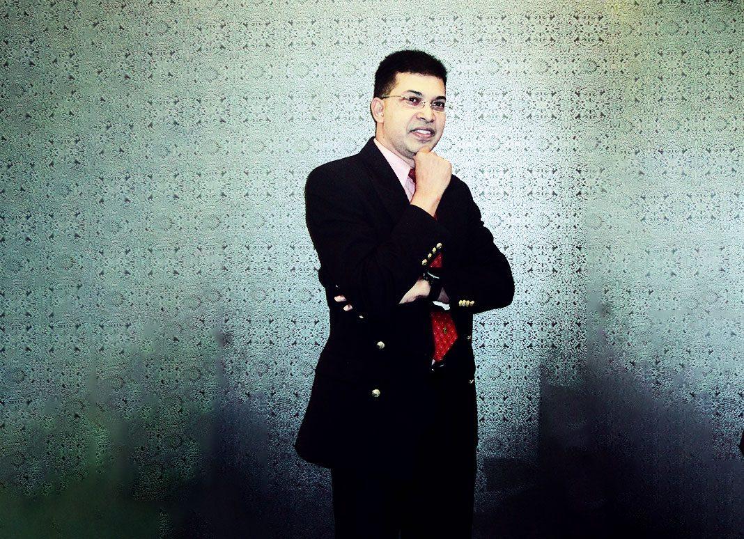 Dr GK Kogelen Govvin