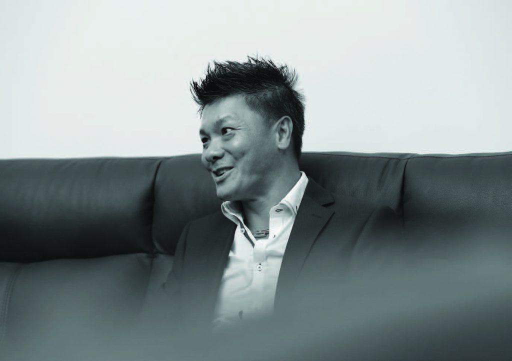Bryan Tan Soon Wah