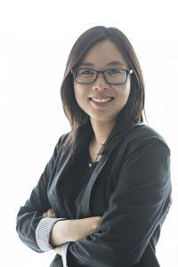 Cheryl Wong