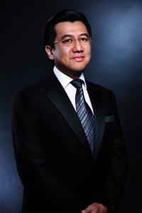 Tan Thiam Hock