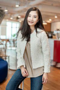Caecilia Chu