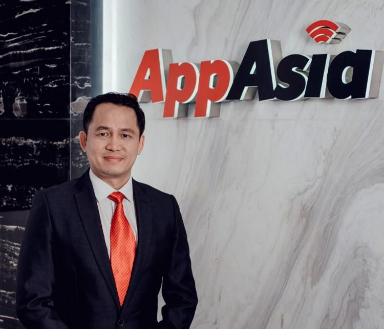 AppAsia Berhad
