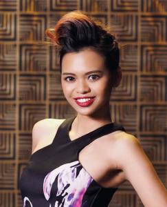 Amy Lim Hooi Ting