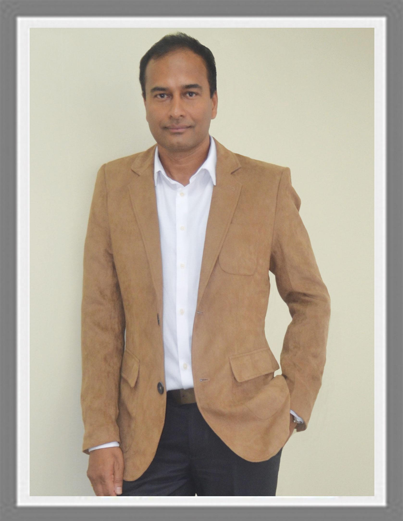 Dato R Rajendran