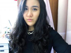 Esther Chew Yan Qi