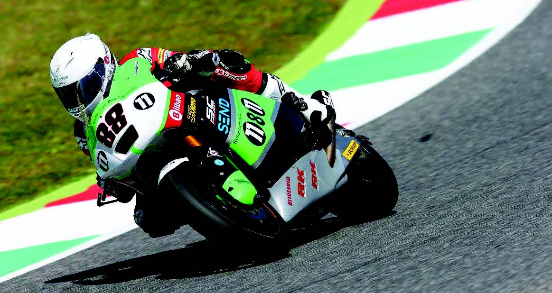 JP Moto Racing Team