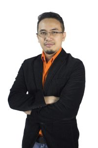Muhammad Ammar B Zaharudin
