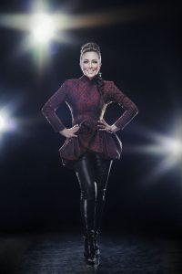 Puan Sri Tiara Jacquelina