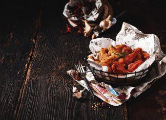 Top 10 Korean Restaurants