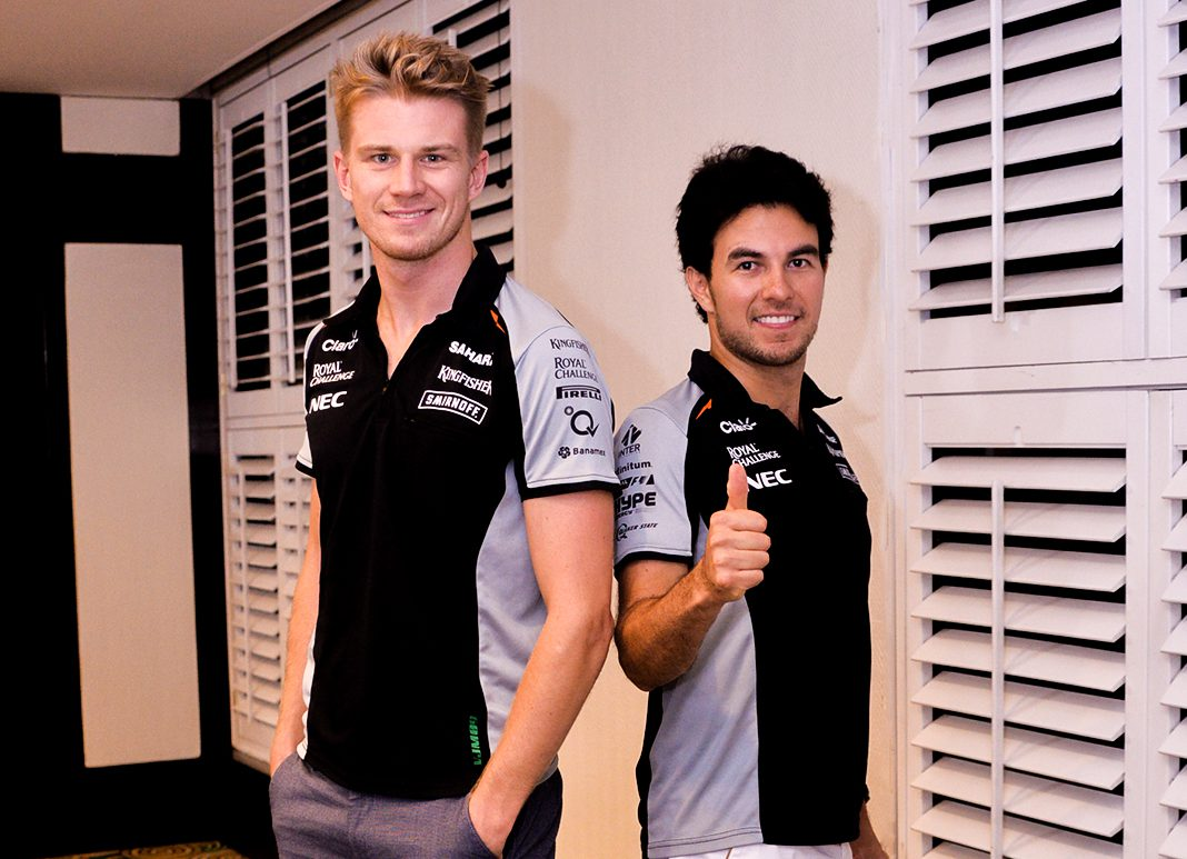Sahara Force India: A 'Roar' To Contend With