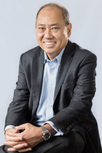 David Ong, President and Founder Reapfield