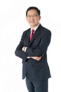 Eric Kim founder of Hartamas Real Estate Group