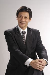 Long Tian Chek, one of the founder of Henry Butcher Real Estate Sdn Bhd