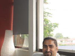 Big Show Asia - Suresh Naidu