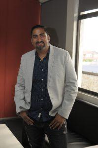 Big Show Asia Suresh Naidu