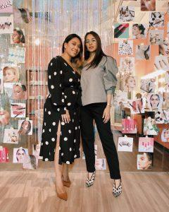 Didie Nasir &Tengku Chanela Jamidah Ibrahim