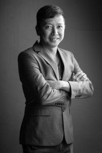 Kelvin Chin