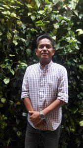 LAr Mohd. Tajul Ashikin bin Mohd Tajuddin