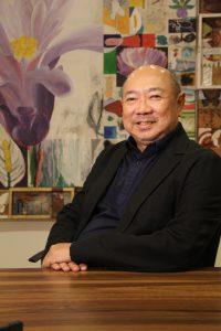 LAr Peter Tan