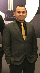 LAr Shahrul Radzi Mohd Yusof