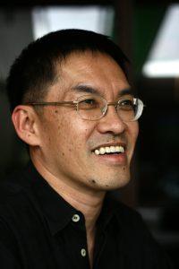 Ng Wai Keong
