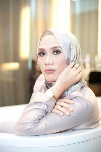 Qistina Kamarulzama